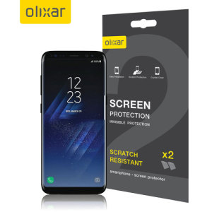 premium selection 4e1d2 f9aa0 Best screen protectors for Galaxy S8 | Mobile Fun Blog